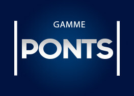 Gamme ponts